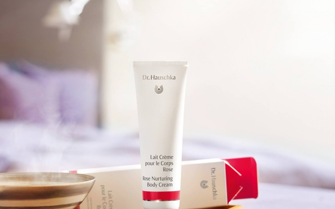 20% off full size Dr. Hauschka products