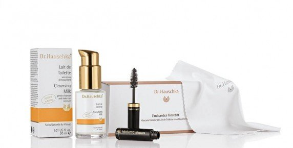 Dr. Hauschka Sale, March 21-23