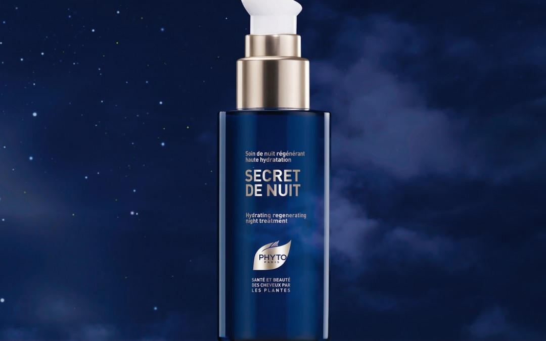 Products we love love: Phyto's Secret de Nuit