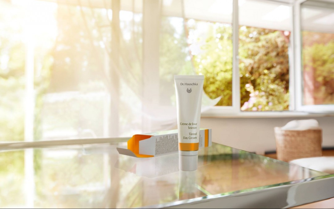 20% off any one Dr. Hauschka product, June 25/26, 2016