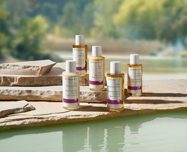 Dr. Hauschka Week, Oct. 19-26