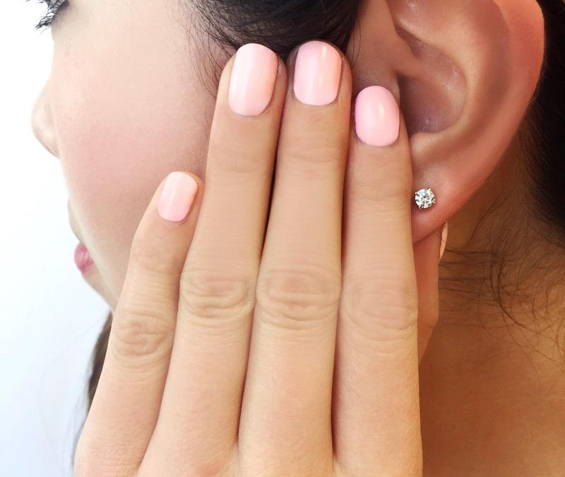 butter LONDON? Express Manicures with Vera, July 24
