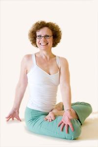 Restorative Yoga and Aromatherapy Workshop, Jan. 12