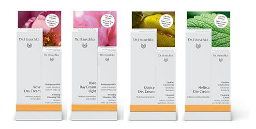 Dr. Hauschka Sale, October 24-31, 2015