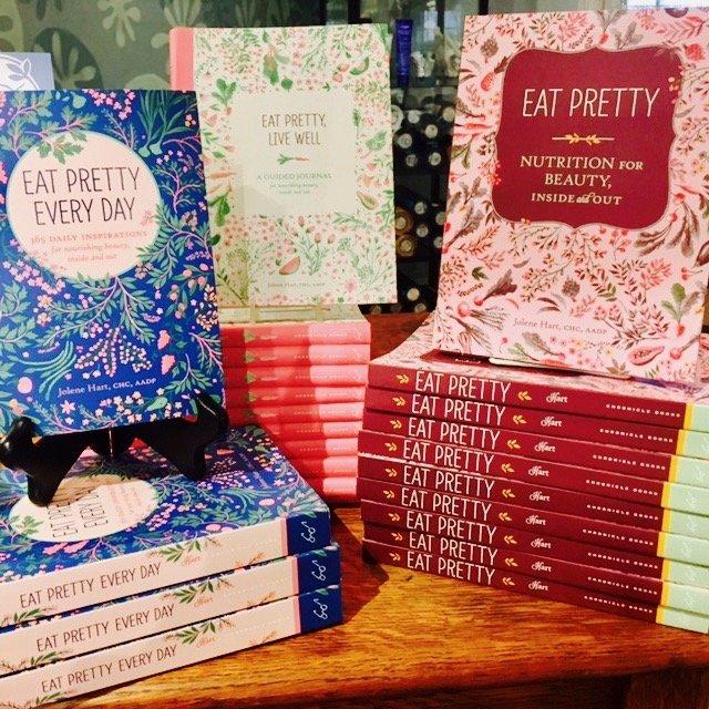 New! Books by Jolene Hart