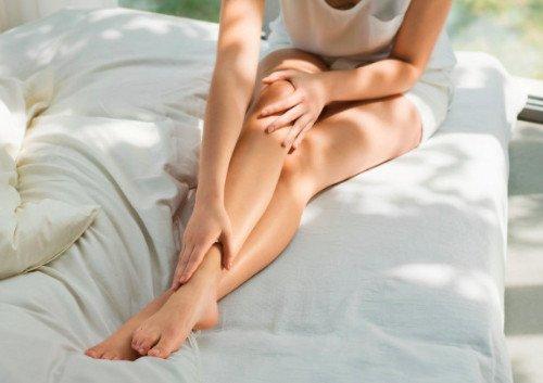 Your beautiful feet