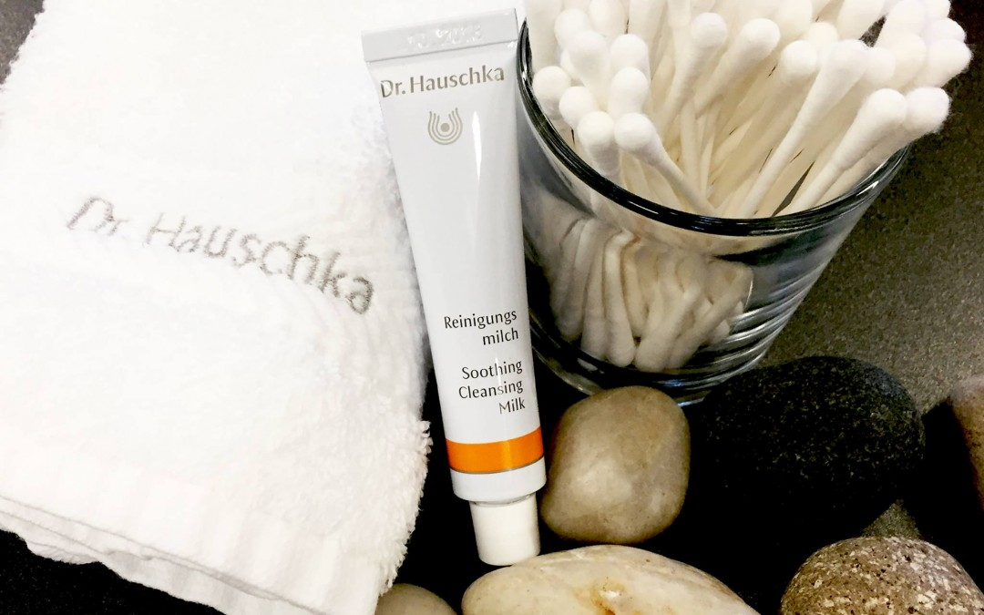 Loving Care the Dr Hauschka Way