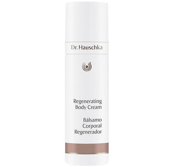 Product of the Month: Dr. Hauschka's Regenerating Body Cream