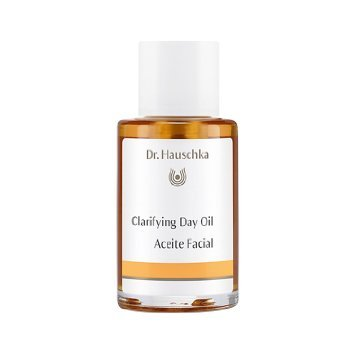 Products we love: Dr. Hauschka Clarifying Day Oil